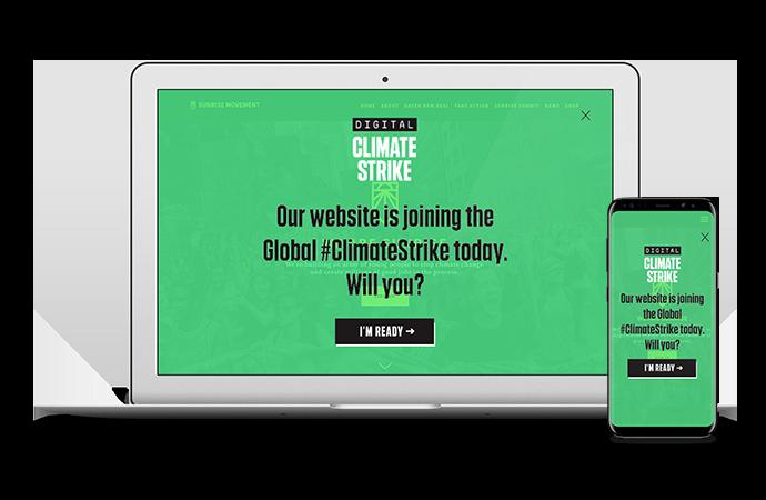 Digital Strike Partial